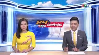TayNinhTV | 24h CHUYỂN ĐỘNG 19-8-2019 | Tin tức ngày hôm nay.