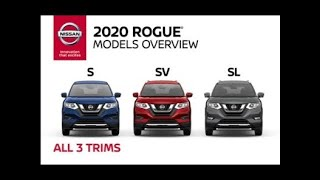 YouTube Video P0CHOQXfh8c for Product Nissan Rogue Crossover (3rd-gen, T33) by Company Nissan Motor in Industry Cars