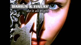 Darius   Finlay   Do it all night Michael Mind Radio Edit)