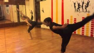 Janam Janam  Diwale– Arijit Singh; Antara Mitra   ( Class Choreography By Prashant Bhat)