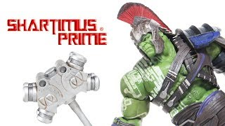 Marvel Select Gladiator Hulk Thor Ragnarok Movie Diamond Select Toys 7 Inch Scale Action Figure Toy