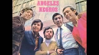 Los Angeles Negros Quiero mas de ti (DISCO COMPLETO) 1970