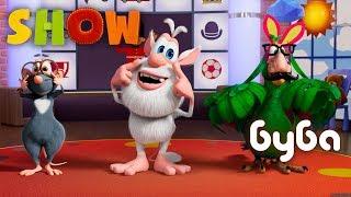 Буба и Величайшее Шоу ✨ Смешной Мультфильм 😀Kedoo Мультики для Детей