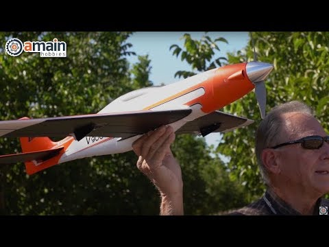 whats-new-eflite-v900-120mph-high-speed-electric-airplane