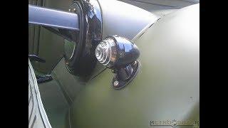Новый? газ-69 С консервации 1965 года !!!.без пробега .?