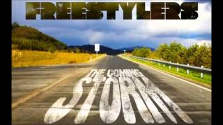 Freestylers - Who Got Da Buzz (feat Synikall)