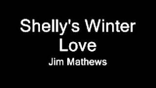 Shelly's winter love.