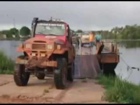 AMAZÔNIA: Aventura na estrada de Humaitá-AM  - 1 - Gente de Opinião