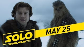 Solo: A Star Wars Story | Reviews - Video Youtube