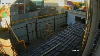 Уличная TVI камера видеонаблюдения RVi-HDC411-T