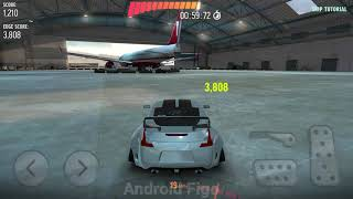 Speedway Drifting Tutorial Android gameplay
