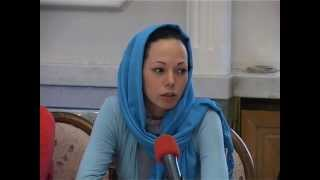 Впечатления русской туристки об Иране: Анастасия