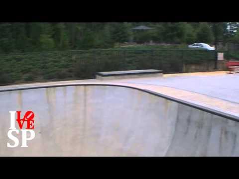 Brookrun Skatepark - Dunwoody - GA