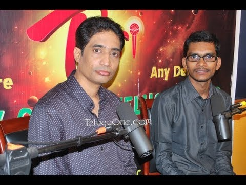 TORI Live Show With MUSE Art Gallery Founder Kaali Sudheer