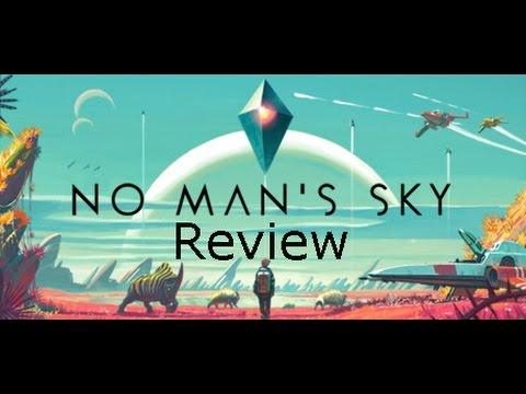 No Man's Sky - Honest Review - Is it Worth It?