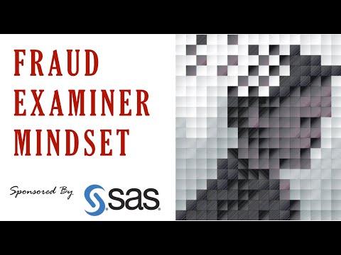 Fraud Examiner Mindset: Rethinking how to investigate fraud cases ...