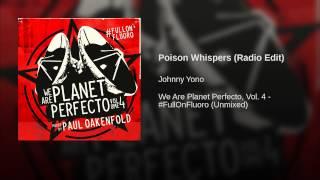 Poison Whispers (Radio Edit)
