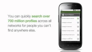 The MyLife Android App