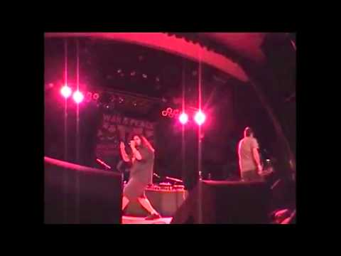 Asher Gemini / UNRATED Family Ties LIVE @ War & Peace Tour 09/25/13 Covington, KY FULL SET