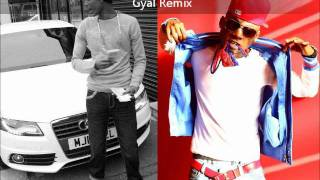 Cashh Feat Stylo Gee - Every Gyal Official Remix