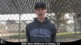 Brian McBroom