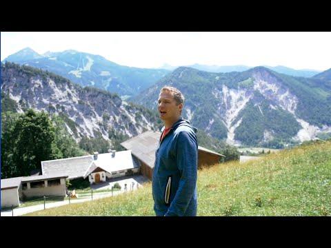 Urlaubsglück am Bergbauernhof Irxner