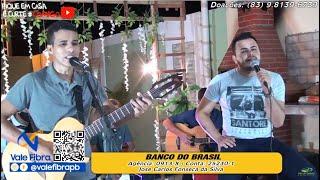 LIVE: Zé & Charles, pela TV O VALE, bate recorde de audiência, elogios, doações e profissionalismo!