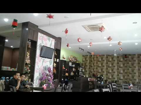 Video Makan di restoran vegetarian , nmnya ya Vege Resto, pertama x mkn di sini 30112016
