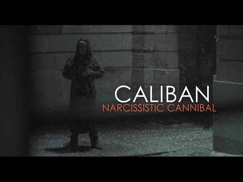 [Penny Dreadful] Caliban » Narcissistic Cannibal