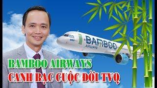 Bamboo Airways - Canh Bạc Cuộc Đời Của Tỷ Phú Trịnh Văn Quyết