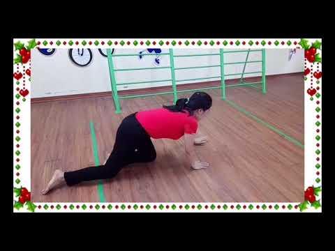 Video Hoạt động của khối nhà trẻ 24-36 tháng