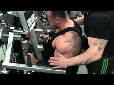 Jak wyciągnąć mięśnie po treningu
