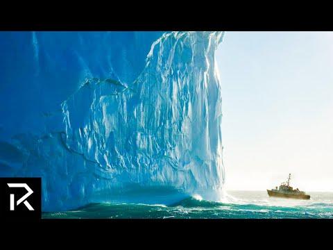 Can We Go To Antarctica?