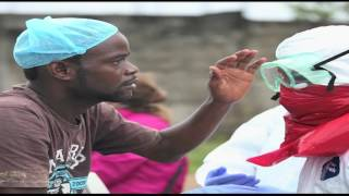 Daring Abroad: Kenyan meat processing expert, Sylvester Nyadero, among the expatriates in Liberia