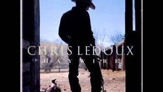 Chris LeDoux - Slow Down