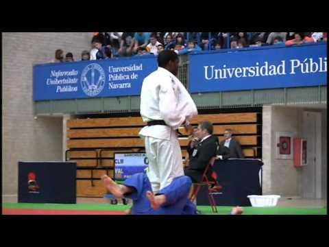 CEA 2012 - Gonzalez vs Josetxo Leon