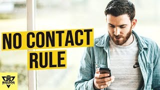 The NO CONTACT Rule... Is It Effective?