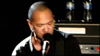 Danko Jones - Forget My Name - Barracuda Pretty - St. Catharines ON 2-10-11.mp4