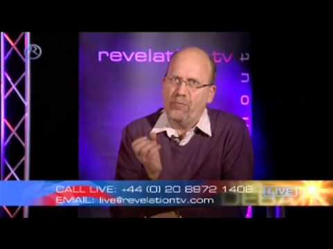 Peter Tatchell v David Robertson | Revelation TV
