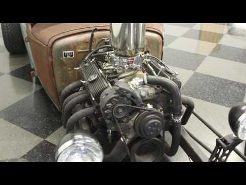 Video of '30 Rat Rod - LEBD