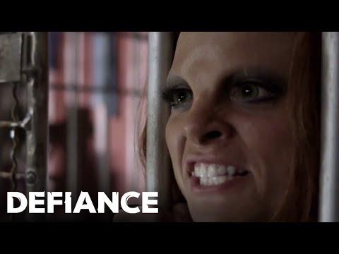 Defiance Season 2 (Promo)