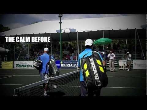 Sarasota Open 2012 National Spot (0:30)