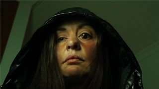 The Beginning. Short horror film.