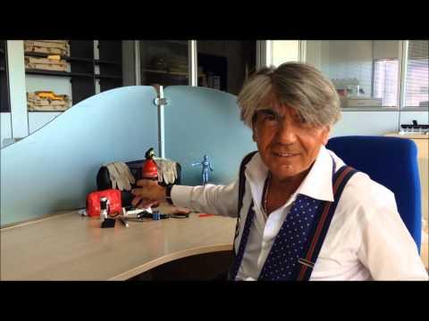 Graziano Iannarelli ci presenta il Kit di sicurezza della Litoraneauto