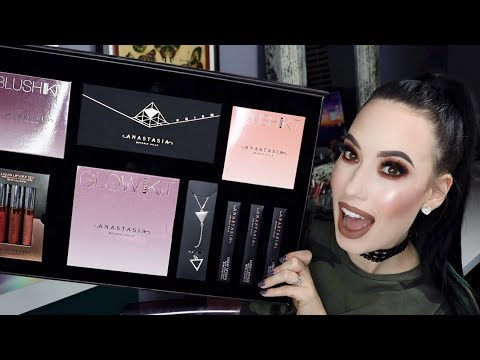 Blush Trio by Anastasia Beverly Hills #4