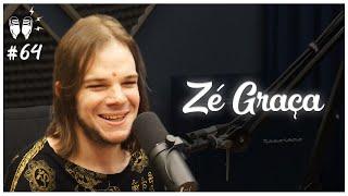 ZÉ GRAÇA - Flow Podcast #64
