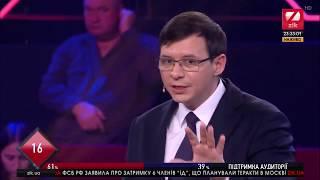 Евгений Мураев: Цена на газ может и должна быть ниже