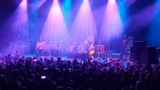 The Zutons - Pressure Point| Liverpool Olympia 2019
