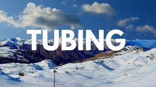 Tubing in Whistler | Coca-Cola Tube Park