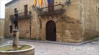 preview picture of video 'PASEO POR RUBIELOS DE MORA (II)'